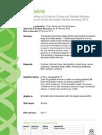 SafeHandlingOfCytotoxicDrugsRelatedWastesGuideline-PHCS-120515