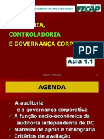 Aud Crc - Aula 1.1