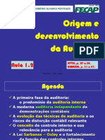 Aud Crc - Aula 1.2