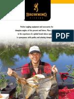 Catalog Browning 2010