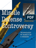 Ernest J. Yanarella the Missile Defense Controversy Technology in Search of a Mission 2002