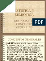 EstEtica y SemiOtica (4)