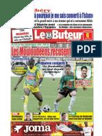 LE BUTEUR PDF du 06/05/2009