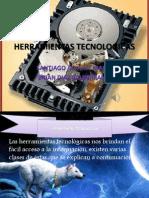 Herramientas Tecnologicas Santiago Alvarez