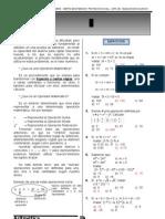 TEMA 1 OPERADORES MATEMATICOS RM 3º-CEPS 2011