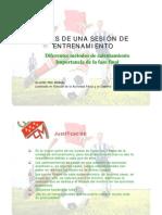 DIFERENTES MÉTODOS DE CALENTAMIENTO F.F.M.