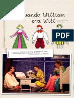 Cuando William Era Will
