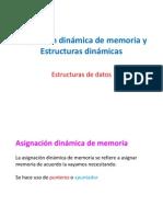 Asignación dinámica de memoria y Estructuras dinámicas - estructura de datos -2012.pdf