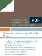 Sobre el método científico de Freud