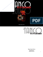 Tango Tupamaro ( 24 Junio)