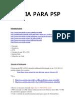 O GUIA PARA PSP