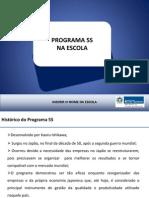 Programa 5s Seeduc 26 08