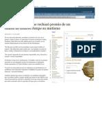 Perelman Entrevista Reciente