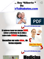 Medicina Natural Para La Diabetes ! Conoce La Formula Natural Para Acabar Con Tu Diabetes