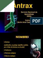 Antraxxx