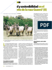 Ciencia Y Tecnologia Ganadera - Versatilidad Y Sostenibilidad en El Mejoramiento de La Gucerat