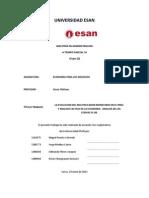 El Multiplicador Monetario y Analisis Curvas is-lm 25-Jun-13