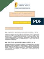 Programa de Intercambio Estudiantil del Consorcio de Universidades - Sumillas UPCH
