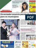 Jornal União - Edição de 25 de Junho à 09 de Julho de 2013