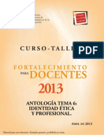 Tema 6 Antologia 2013 1