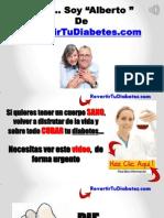 Pie Diabetico ! Heridas Sin Sanar No Mas