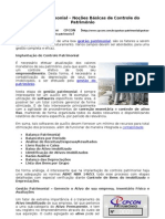 35053774 Gestao Patrimonial Nocoes Basicas de Controle Do Patrimonio
