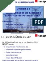 1.1.1-0 SEP, Generación