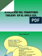 Evo Luci on Territorio Chile No
