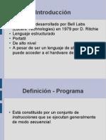 _07 Clase Micro Programación uc empleando C