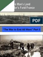 Chapter 23 World War One Part III