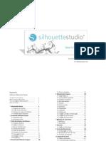 Manual Silhouette Cameo - Português