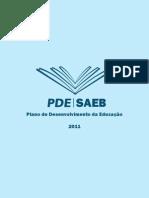 Prova Brasil - Saeb
