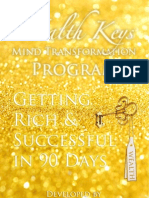 free wealth keys program ebook
