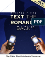 Text the Romance Back (2nd Edition)