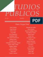 Revista Estudios-Publicos 122