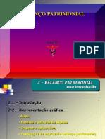 6 - SLIDES BALANÇO I