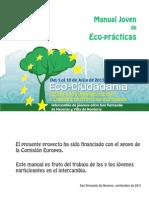 Manual Joven Ecopracticas