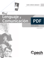 Guia CL-10 (IMPRENTA) Gneros Literarios