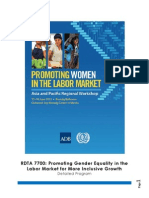 FINAL Program - Promoting Gender Equality in the Labor Market_Detailed Program