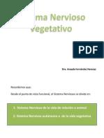 2. Clase de Sistema Vegetativo (1)