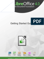 LibreOffice User Guide