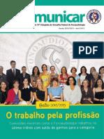 Comunicar Especial 2010-2013