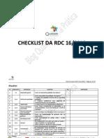 Checklist Auditoria Gratis