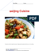 Beijing Cuisine Jesson