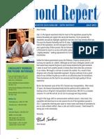 Richmond Report