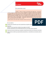 Atividade Compl. VJ Portugues 8 Capitulo 3