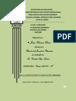 Informe de Observacion_la Tecnologia Informatica Aplicada a Los Centros Escolares.
