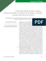 La convocatoria del Hospital Infantil de M�xico Federico.pdf