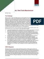 SMED Case Study.pdf