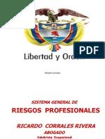 Sistema General de Riesgos Profesionales-2